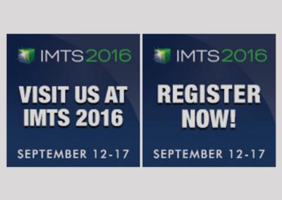 IMTS- Chicago 2016 Fuarı katılımı
