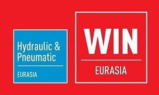 WIN 2016 Fuarı Katılımı